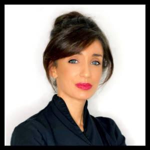 portrait Magalie GRATIOT